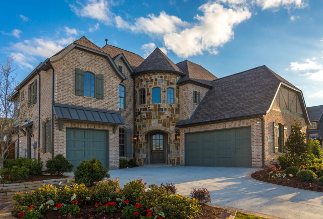 LOVE YOUR NEW CASTLE HILLS HOME