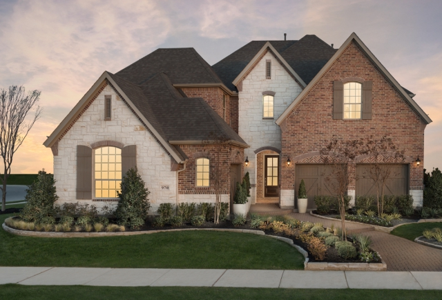 CASTLE HILLS OFFERING HOMES IN NORTHPOINTE
