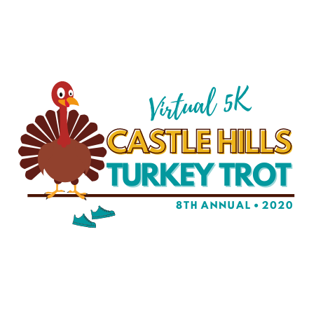 Jog off that Pumpkin Pie in Castle Hills