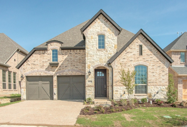 NEW MODEL IN CASTLE HILLS: SOUTHWEST IS BEST